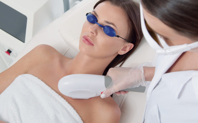 Laser Hair Removal During Pregnancy