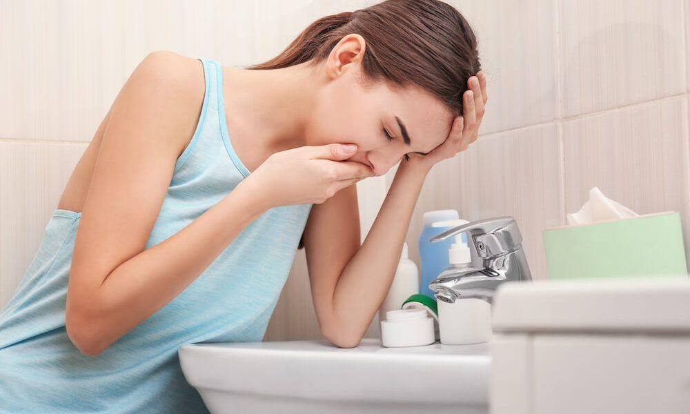 Sensitive Teeth During Pregnancy