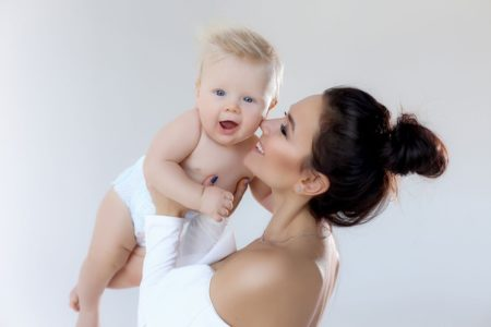 Botox and Breastfeeding